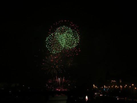 New Year's Eve Fireworks (1/6)