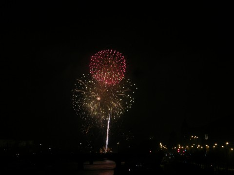 New Year's Eve Fireworks (4/6)